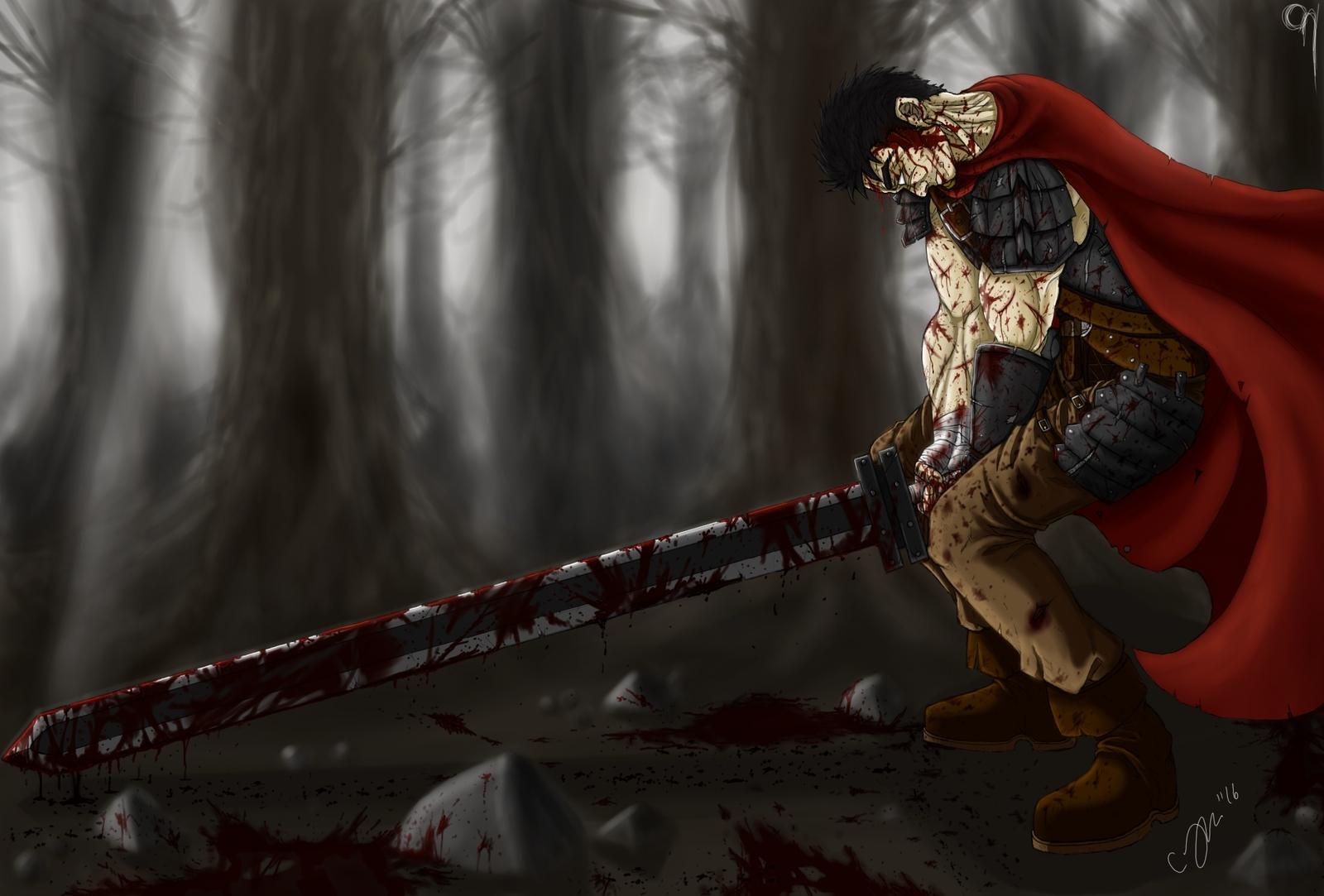 100 Man Slayer
