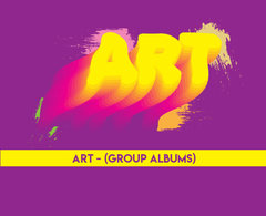 Art - (Group albums)