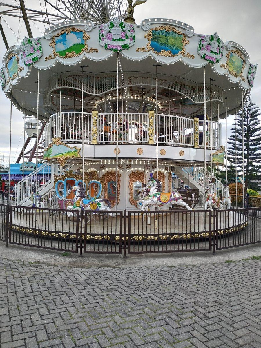 Skyranch Merry-go-round