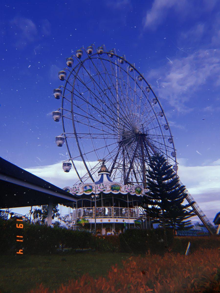 Sky Ranch Tagaytay