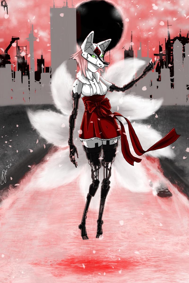 Kitsune Millenium