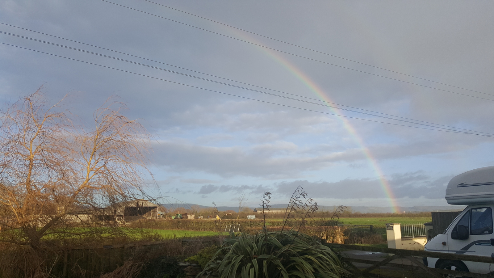 Somerset Rainbow