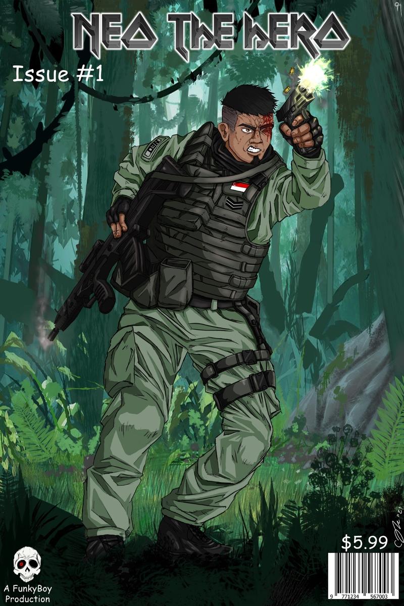 Neo the Hero